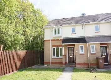 Thumbnail 3 bed semi-detached house for sale in St Rhidian Close, Pontllanfraith, Blackwood, Caerphilly