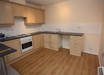 Thumbnail 1 bedroom flat for sale in Paisley Park, Farnworth, Bolton, Lancashire