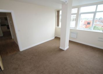 Thumbnail 2 bedroom flat to rent in The Parade, Oadby, Oadby Leicester
