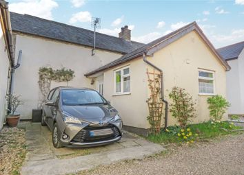 2 bed terraced house for sale in High Street, Broom, Biggleswade, Bedfordshire SG18