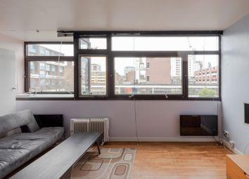 Thumbnail 1 bedroom flat for sale in Golden Lane Estate, London