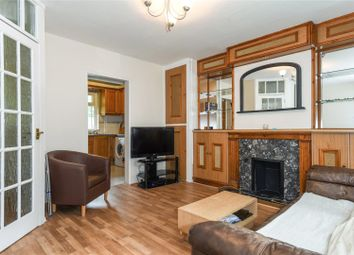 Thumbnail 3 bedroom flat for sale in John Kennedy Court, Newington Green Road, Canonbury, London