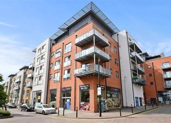Thumbnail 2 bed flat to rent in Birdwood Avenue, Hither Green, London