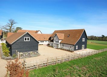 Thumbnail 6 bed detached house for sale in Moor Place Park, Much Hadham, Hertfordshire