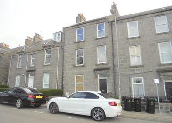 Thumbnail 1 bed flat to rent in Leslie Terrace, Top Floor, Aberdeen