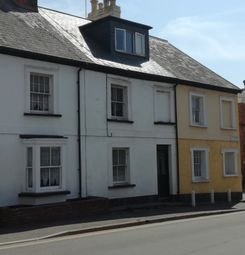 Thumbnail 2 bedroom duplex to rent in Temple Street, Sidmouth