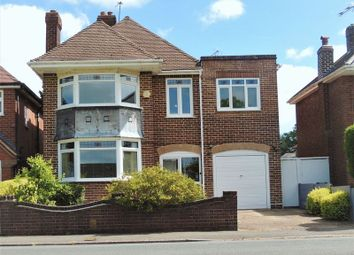 Thumbnail 4 bed detached house for sale in High Park Crescent, Sedgley, Dudley