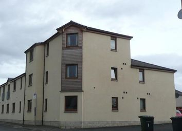 Thumbnail 2 bed flat to rent in Market Street, Forfar
