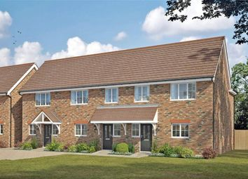 Thumbnail 3 bed semi-detached house for sale in Sutton Valence, Maidstone, Kent