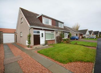Thumbnail 3 bed semi-detached house to rent in Westerlea Drive, Bridge Of Allan, Stirling