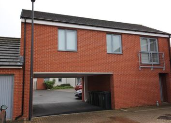 Thumbnail 2 bed detached house for sale in Lawn Close, Cheswick Village, Bristol