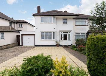 Lakenheath, London N14. 3 bed semi-detached house