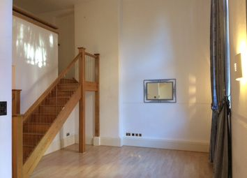 Thumbnail 1 bed duplex for sale in Victoria Institute, Worcester