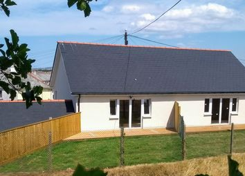 Thumbnail 4 bed semi-detached house for sale in Meadow View, Redruth