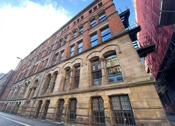 Thumbnail 1 bed flat to rent in Finlay`S Warehouse, 56 Dale Street, Northern Quarter, Manchester