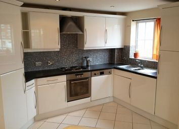 Thumbnail 2 bed flat to rent in Derby Court, Walmersley Road, Bury
