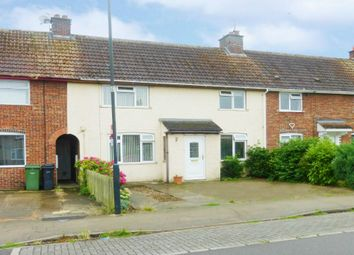 Thumbnail 4 bedroom terraced house for sale in Saxton Road, Abingdon