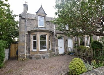 Thumbnail 3 bed semi-detached house for sale in Cawdor Road, Inverness