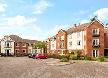 Thumbnail 1 bedroom flat for sale in Cadogan Court, Branksomewood Road, Fleet