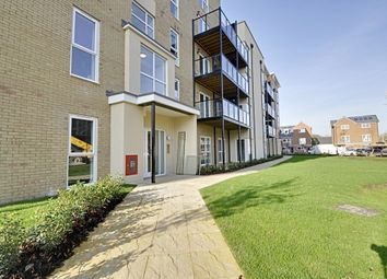Thumbnail 1 bed flat to rent in Fairlands Court, Hunting Place, Heston