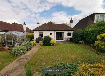 Thumbnail 3 bed bungalow to rent in Manor Farm Avenue, Shepperton