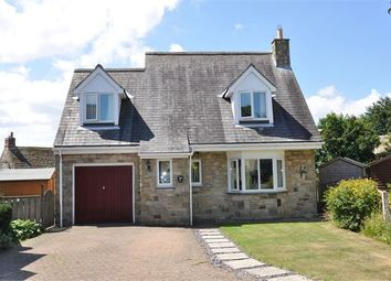 Thumbnail 3 bed detached house for sale in Mithras Court, Wall