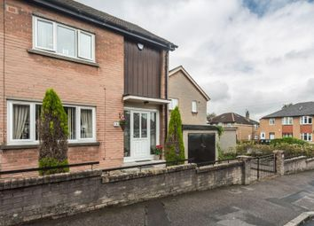 Thumbnail 2 bed property for sale in 183 Invergyle Drive, Glasgow