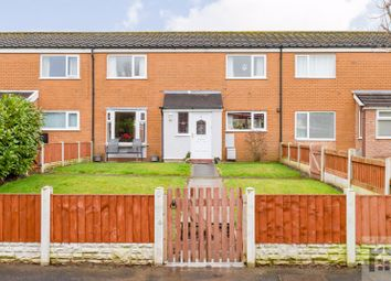 Thumbnail 2 bed terraced house for sale in Wray Crescent, Ulnes Walton