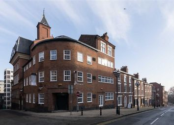 Thumbnail 2 bed flat for sale in 5 The Hollows, Nottingham