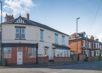 Thumbnail 3 bed flat for sale in Walbrook Road, New Normanton, Derby