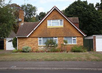Thumbnail 4 bed detached house for sale in Halkingcroft, Langley, Berkshire