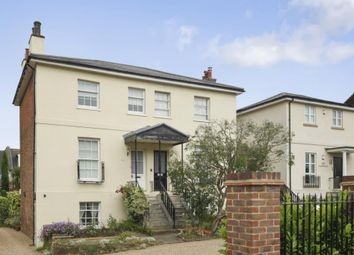 Thumbnail 1 bed flat to rent in Portsmouth Road, Esher