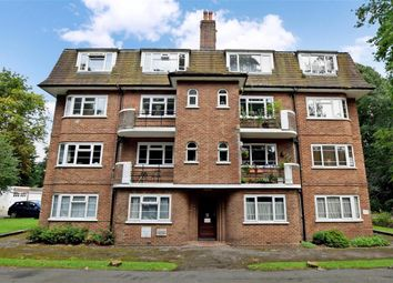 Thumbnail 2 bed flat for sale in London Road, Preston, Brighton, East Sussex