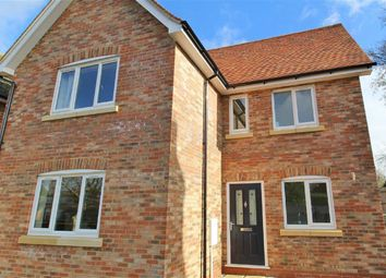 Thumbnail 4 bed detached house to rent in Westbrook End, Newton Longville, Bucks