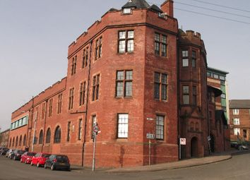Thumbnail 1 bed flat to rent in Yorkhill Street, Yorkhill, Glasgow