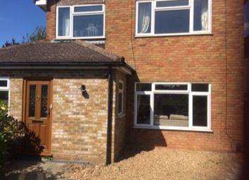 Thumbnail 3 bed detached house for sale in 37 Highfield Close, Amersham, Buckinghamshire