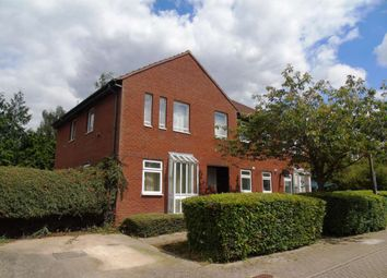 Thumbnail Studio for sale in Harby Close, Emerson Valley, Milton Keynes, Buckinghamshire
