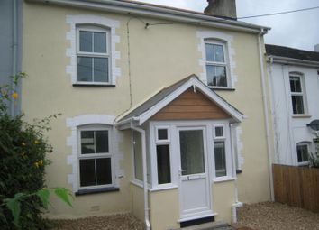 Thumbnail 2 bedroom terraced house to rent in Willow Cottages, Underwood Road, Plympton, Plymouth, Devon