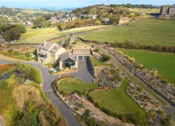 Thumbnail 6 bed detached house for sale in Newgate Fold, Holmfirth