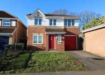 Thumbnail 5 bedroom detached house to rent in Moxom Avenue, Cheshunt, Waltham Cross, Hertfordshire