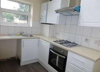 Thumbnail 2 bedroom flat to rent in Meadow Way, Wembley