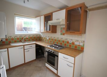 Thumbnail 2 bedroom terraced house to rent in Beech Grove, Prudhoe