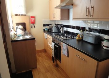 Thumbnail 4 bed terraced house to rent in Priestley Street, Sheffield