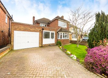 3 bed detached house for sale in Nelwyn Avenue, Hornchurch RM11
