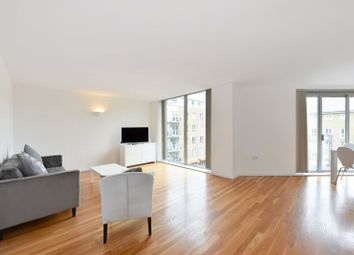 Thumbnail 2 bed flat for sale in Ionian Building, Limehouse