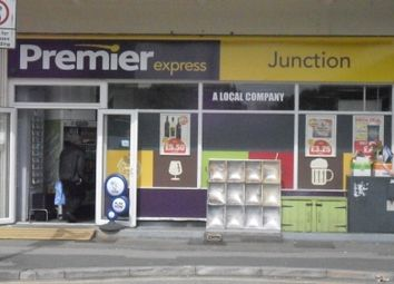 Thumbnail Retail premises for sale in Truro, Cornwall