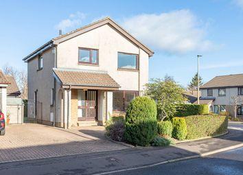 Thumbnail 3 bed detached house for sale in Hainburn Park, Fairmilehead, Edinburgh