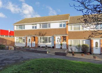 Thumbnail 3 bed terraced house for sale in Willowside Way, Royston