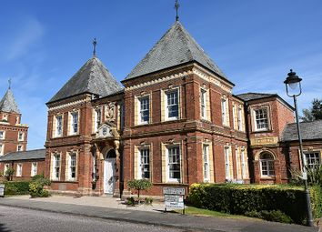 Thumbnail 2 bed flat for sale in North Grange, Clyst Heath, Exeter