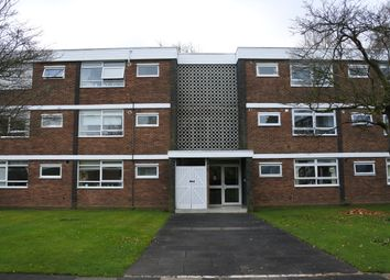 Thumbnail 2 bed flat to rent in Woodbourne, Augustus Road, Edgbaston, Birmingham